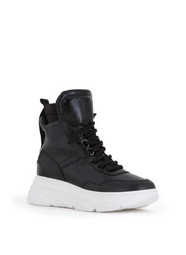 Sole Sisters Spor Ayakkabı Siyah - Anessa Siyah